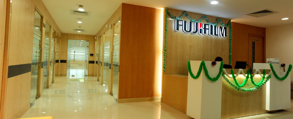 FUJIFILM India Pvt Ltd Gurgaon Gurugram Company - oukas info